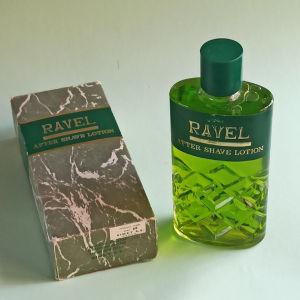 RAVEL After Shave Lotion