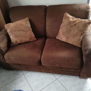 Σετ καναπέδες - 2θέσιος/3θέσιος