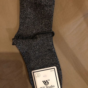 Κεντημένες κάλτσες
