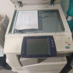 Πολυμηχάνημα: Xerox WorkCentre 7435