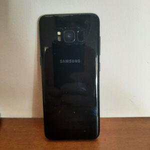 Κινητό Samsung S8 black