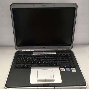 Χαλασμένο για ανταλλακτικά ή επισκευή (HP Business Notebook Nx9110 (Pentium 4 3 GHz, 512 MB RAM, 40 GB HDD))