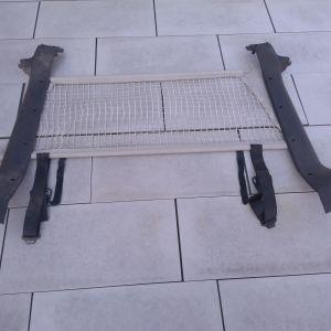 Δίχτυ  του πόρτ μπαγκάζ για επιβατικό όχημα opel astra 1400 c.c.