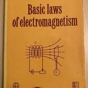 Basic Laws Of Electromagnetism - Irodov I. E.