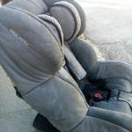 Καρεκλάκι αυτοκινήτου Recaro