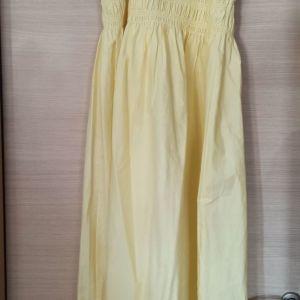 Φόρεμα ΗΜ καινουριο 100% βαμβακερό