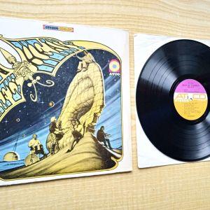 IRON BUTTERFLY - Heavy (1968) ΔισκοςΒινυλιου  Classic Hard Rock