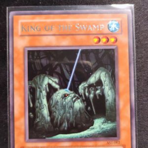 King of the Swamp Rare