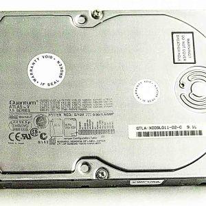 Quantum Atlas V XC09L011-02-C 9GB 68-Pin SCSI
