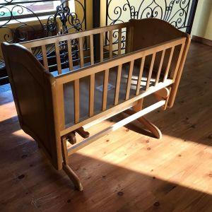 Λίκνο Μωρού (mothercare)