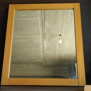 Καθρέπτης μπάνιου 70Χ80