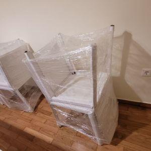 Τραπεζαρια με 6 καρέκλες