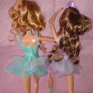 Barbie in the 12 dancing princesses (Isla Hadley)