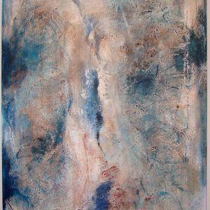 Ακρυλικός πίνακας - 90 x 60 cm