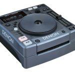 DENON DNS-1000 , Σετ 2 Επαγγελματικά Cd Player για DJ + 2κάναλος μίκτης BEHRINGER