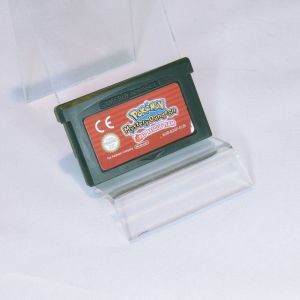 Pokemon Mystery Dungeon Red Rescue Team Version Game Boy Advance Gesto_official