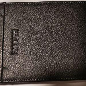 Bartuggi Ανδρικό πορτοφόλι κλασσικό. Μεγάλο μέγεθος.