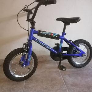 Παιδικό ποδήλατο Field '18