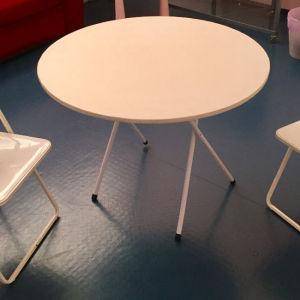 Σετ τραπέζι με 4 καρέκλες