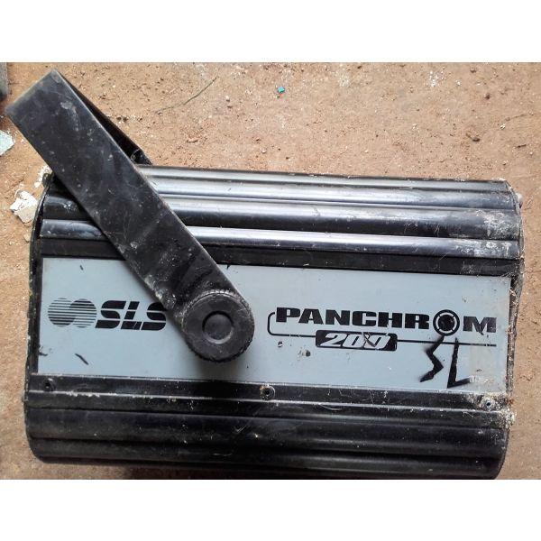 3 provolis theatrou i sinavlias PANCHROM 200 SLS - 3 temachia