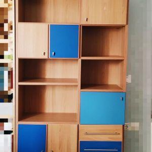 Βιβλιοθήκη Modeco