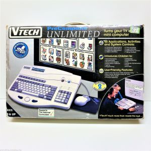 ΣΥΛΛΕΚΤΙΚΟΣ ΕΚΠΑΙΔΕΥΤΙΚΟΣ ΥΠΟΛΟΓΙΣΤΗΣ V-TECH Precomputer Unlimited