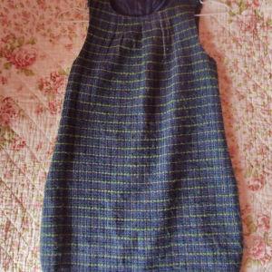 φόρεμα benetton 10-12χρονών
