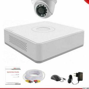 Σύστημα κάμερας καταγραφικό CCTV