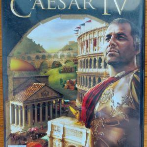 Ceasar IV για PC