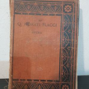 Βιβλίο παλαιό Όπερα