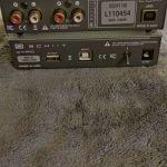 Schiit Audio LOKIUSB DSD DAC + WYRD POWER SUPPLY USB CLEANER