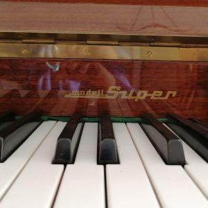 Πιάνο Rönisch