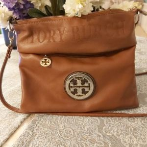 TORY BURCH τσάντα γνήσια