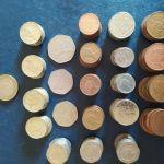 Λοτ κερματα Αγγλιας