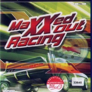 MAXXED OUT RACING - PS2