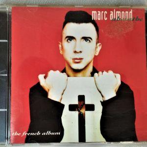 """Πωλείται CD ελληνική κυκλοφορία (Penguin) MARC ALMOND """"The French Album"""""""