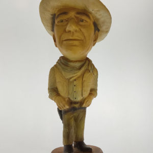 Αγαλματίδιο John Wayne (Α526)