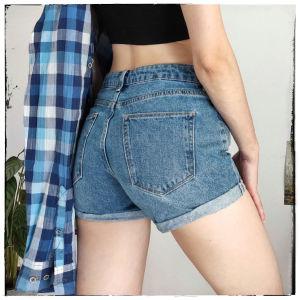 [ ΣΟΡΤΣΑΚΙ ] Jean shorts [ xsmall / 34 ]