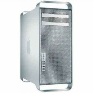 Mac Pro 8core, for editing, 40GB RAM, SSD