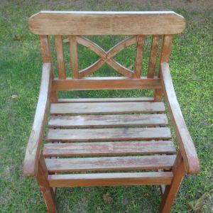 Καρεκλες  κηπου βεραντας