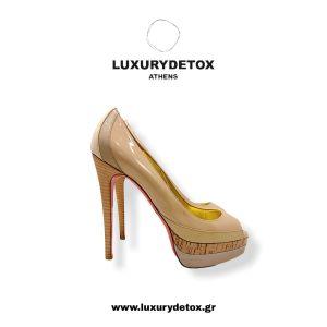 Ruthie Davis - Patent Leather Heels