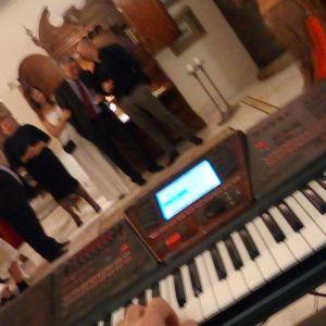 Ντουέτο τραγουδίστρια κ πιανίστας προσφέρεται για εμφανίσεις, πάρτι, χορούς με πολύ κέφι, Αθήνα - Ελλάδα