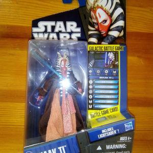 Star Wars The Clone Wars Shaak Ti