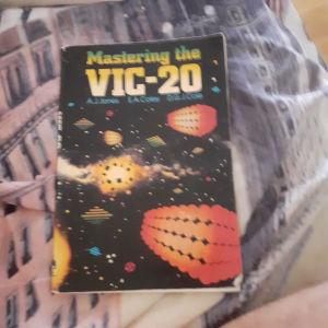 βιβλια πληροφορικής  για το vic 20