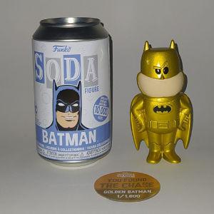 Batman Soda Chase Funko Pop