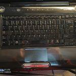 TOSHIBA satellite A350/CAMERA/CORE 2 DUO/2GB RAM/500GB HDD/15' ΟΘΟΝΗ