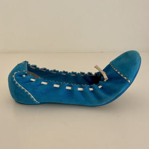BALLY Shoes in excellent condition with box and dust bag. Size 38.