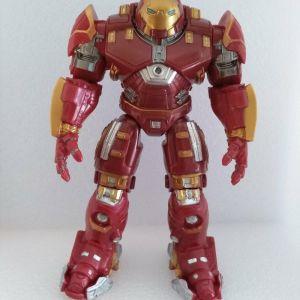 Φιγουρα Δρασης Iron Man - Avengers Ultron