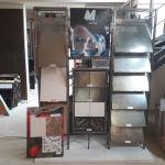 επιχειρηση υδραυλικων θερμανσης κλιματισμου πλακιδιων ειδ υγ