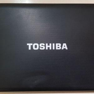 Toshiba Satellite C660-10c
